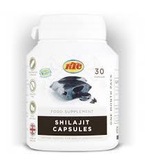 SHILAJIT KTC-30 kap