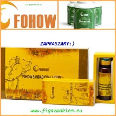Fohow-SANBAO Oral Liquid – CORDYCEPS.DAR BOGÓW