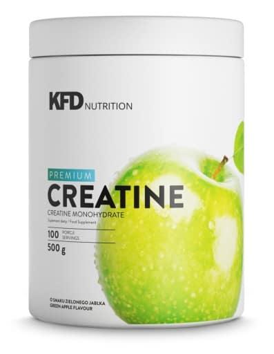 KFD PREMIUM CREATINE – 500 g