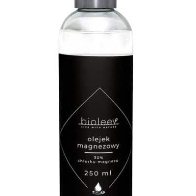 Olejek magnezowy 250ml Bioleev