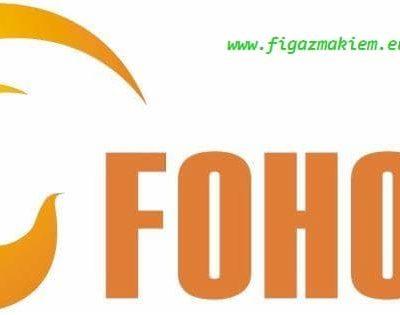 Energetyczna magnetyczna bransoletka Fohow
