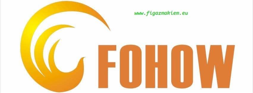 Fohow XueQinFu – oczyszczacz naczyń krwionośnych 120 kapsułek Fohow