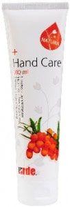 HAND CARE – Krem Rokitnikowy+witamina E, 100ml