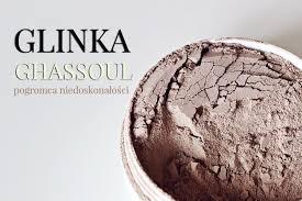 Glinka Rhassoul 200gr