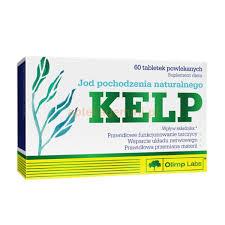Kelp   60 kap