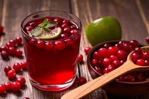 Napoje na obniżenie ciśnienia krwi