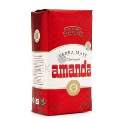 Yerba Mate YERBA MATE Amanda, 500 g