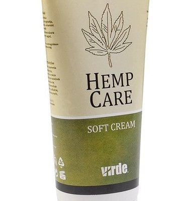 HEMP CARE – KREM Z KONOPI 200ml