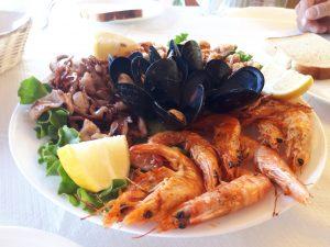 Albańska kuchnia