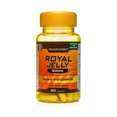 Mleczko Pszczele 500 mg