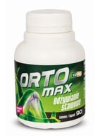 ORTOMAX siarczan glukozaminy 90tabl
