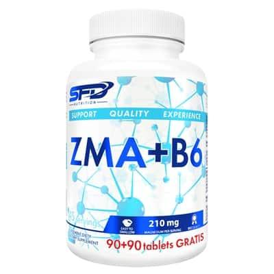 ZMA+B6    90tab+90tab gratis