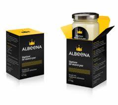 Mleczko pszczele 100% Albeena 25g