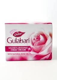 Dabur, Gulabari (Nawilżający krem do twarzy)