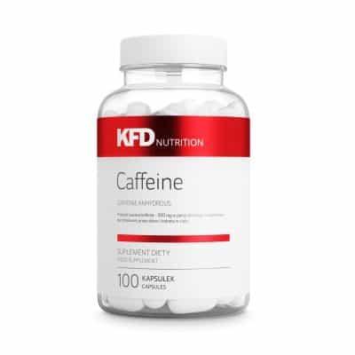 KFD Caffeine