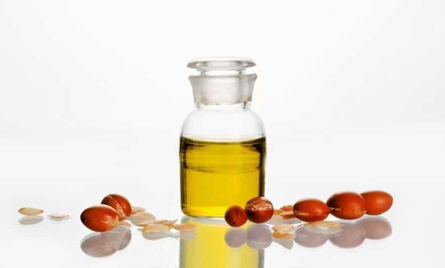Olejek arganowy, czyli płynne złoto Maroka