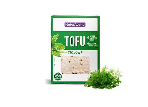TOFU NATURALNE 250 gr