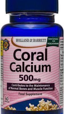 Coral Calcium 500 mg