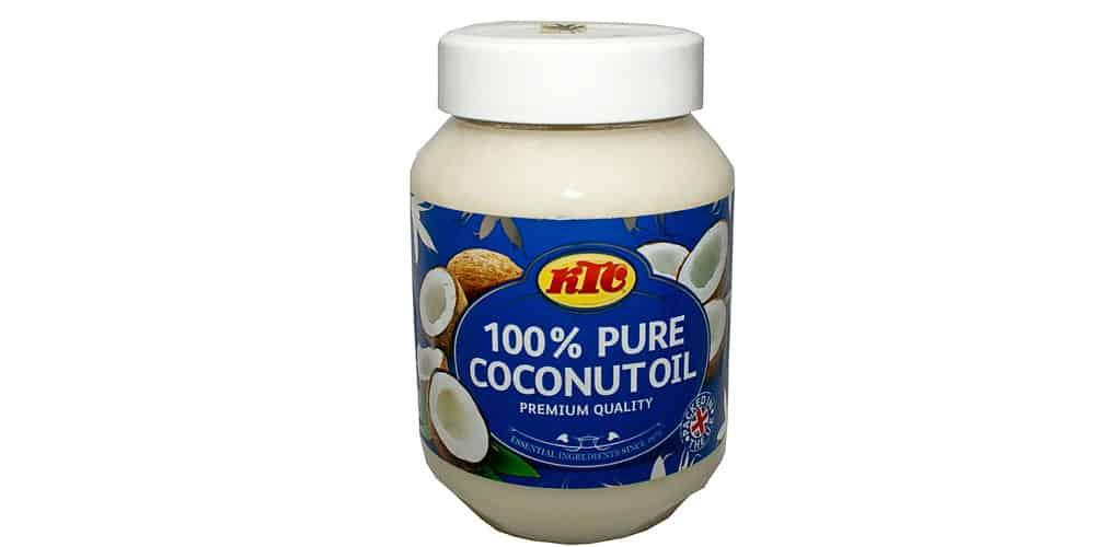 Olej kokosowy w trosce o piękny wygląd