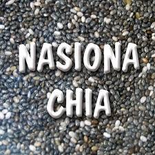 NASIONA CHIA—-SUPER CENA 500gr