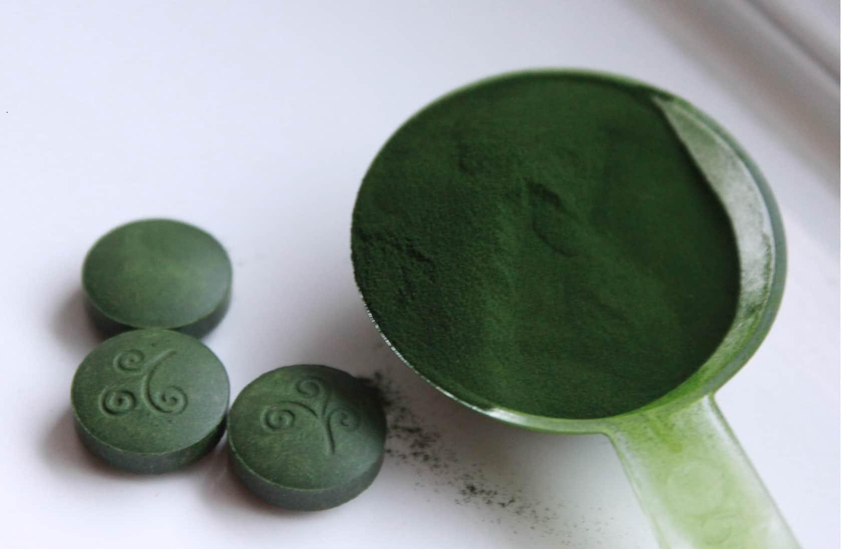 5 produktów, które oczyszczają organizm z metali ciężkich