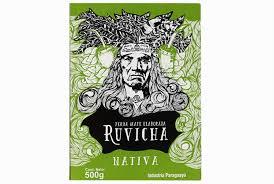 Yerba mate RUVICHA 500gr